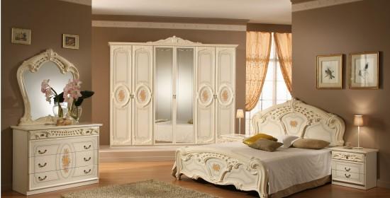 Schlafzimmer | Renovierung & Ausbau