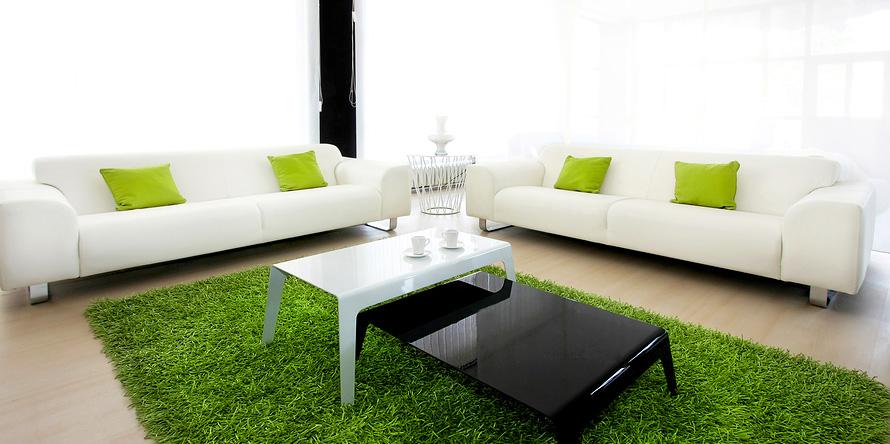Wohnzimmergestaltung | Renovierung & Ausbau