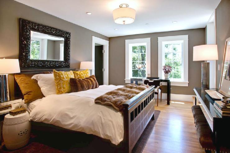 Schlafzimmergestaltung | Renovierung & Ausbau